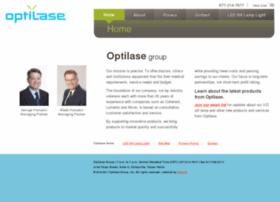 optilasegroup.com