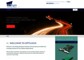 optilogix.com