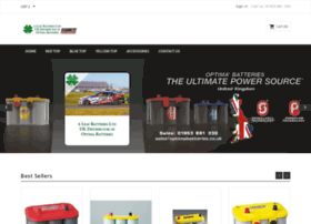 optimabatteries.co.uk