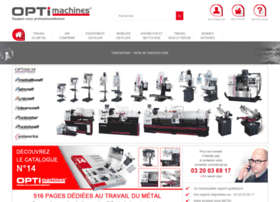 optimachines.com