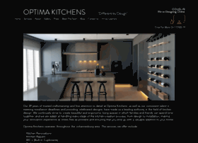 optimakitchens.co.za