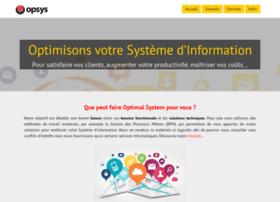 optimal-system.com