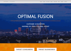 optimalfusion.com