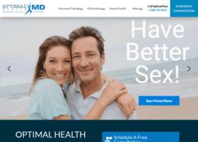 optimalhealthmd.com