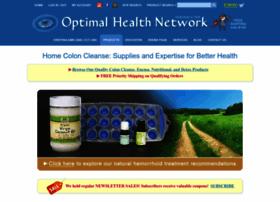 optimalhealthnetwork.com