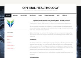 optimalhealthology.com