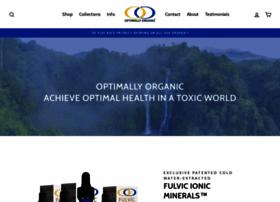 optimallyorganic.com