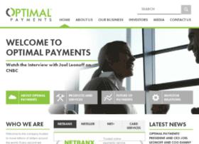 optimalpayments.co.uk