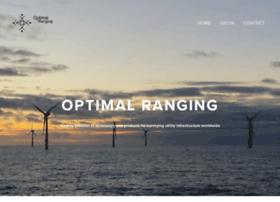 optimalranging.com