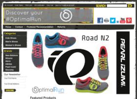 optimalrun.com