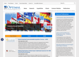 optimalsolutionsgroup.com