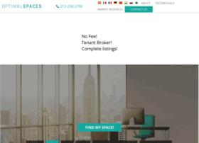 optimalspaces.com