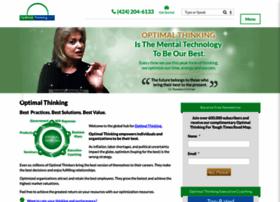 optimalthinking.com