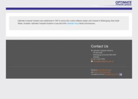 optimate.com.au