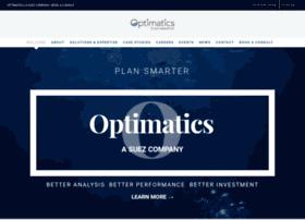 optimatics.com