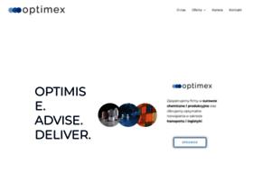 optimex.pl