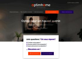 optimhome-recrutement.com