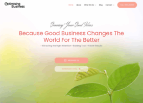 optimisingbusiness.com