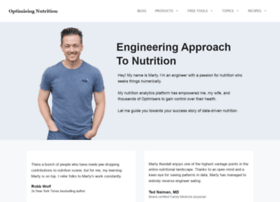 optimisingnutrition.wordpress.com