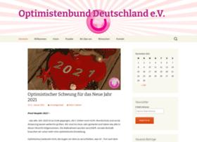 optimistenbund.de