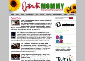 optimisticmommy.com