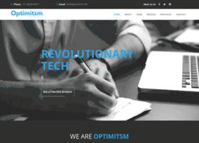 optimitsm.com