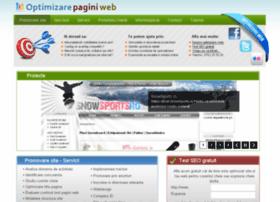 optimizare-pagini-web.ro