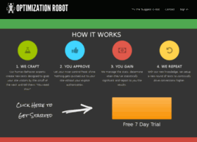 optimizationrobot.com