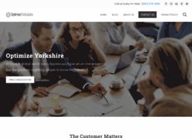 optimize-yorkshire.com