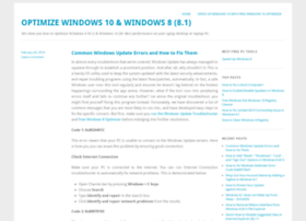 optimizewindows8.wordpress.com