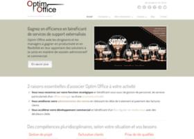 optimoffice.fr