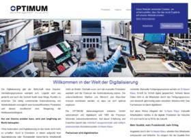 optimum-gmbh.com