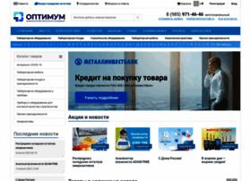 optimum-lab.ru