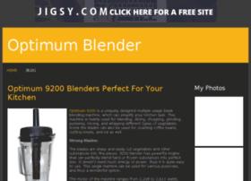 optimumblender.jigsy.com