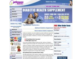 optimumdiabetics.herbalous.com
