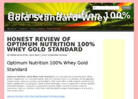 optimumnutrition100wheygoldstandardreview.com