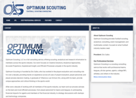 optimumscouting.com