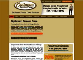 optimumseniorcare.com