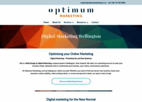optimumwebsites.co.nz