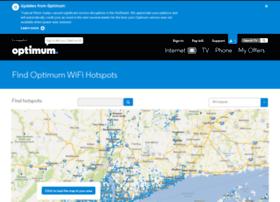 optimumwifi.com