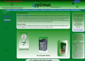 optimusbd.com