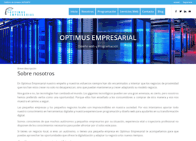 optimusempresarial.com