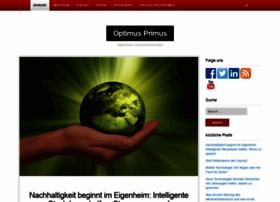 optimusprimus.de