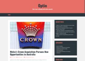 optin.com.au