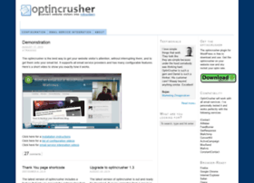 optincrusher.com