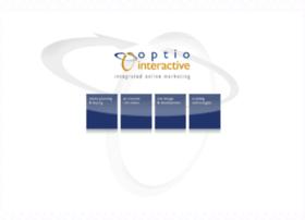 optiointeractive.com