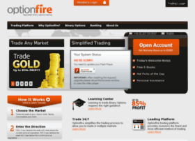 Optionfire.com