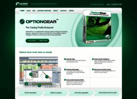 optiongear.com
