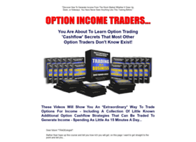 optionincomecourse.com