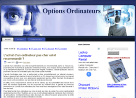 options-ordinateurs.com